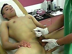 Ham ile Eşcinsel Götten Sikiş Videosu masajı O nefes esnemez ile onun