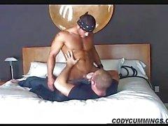 Cody Cummings Teases Patrick Rouge