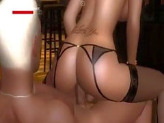 louise88 loves to be spanked hard before a good fuck