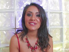 Quick interview & solo session with Charley Chase