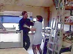 Törkeä seksuaalirikos ranskalaisille mom