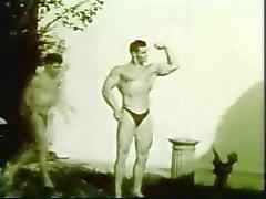 Homosexuell Jahrgang Geschichte - Teil 1