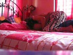 Bangladesh Colégio menina fodido por seu bf-cam