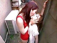 japanese Lesben (Höhe spielt keine Rolle)