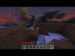 Minecraft Survival XXX Parody ft.Wolf