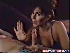 Porn clásica - tia con el sobrino