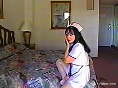 This patient is not feeling well, can Head Nurse Oral make