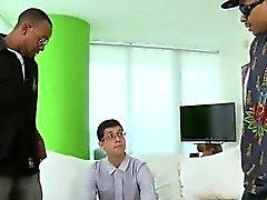 Große Schwanz jugendlich reizvolle homosexuelle schwarze Jungen Dieses itsgonnahurt Eintragfaden