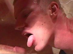 Bareback Butt Shots 3 - Szene 6