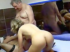 Horny épouse russe se fucked Partie 3