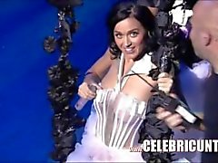 Katy Perry Nude and Upskirts