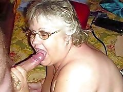 Nurja Horney Isoäidit jonka satyriasiss Redux