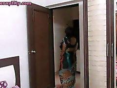 Intian Aunty Lilja Itsetyydytys seksivideoita