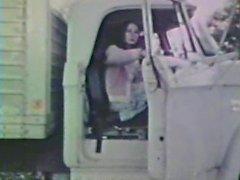 Лесбиянка Peepshow Шлейфы 614 70 -80-х - Картина 3