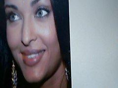 hulde aan Aishwarya Rai - Indiase actrice