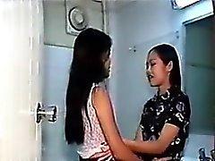 Лесбиянки От Thailand