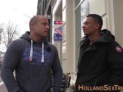 Prozzie néerlandaise facilitée