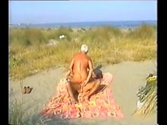 parkitaan rannalla daddies joilla katsojaa ovat