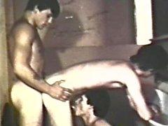 Omosessuale di Peepshow Cicli 333 anni 70 e '80 - Scena 4