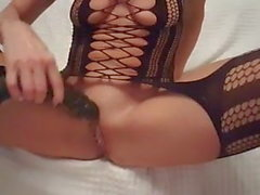 maman hollandais MILF se masturber lisa 2