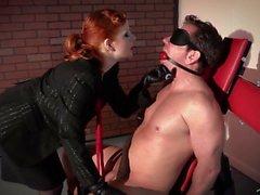 Sexsklavin für meine Lust Lady Fyre Domina Domina