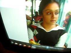 jyothika tante ..