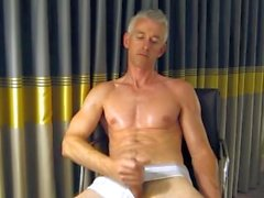 Otel tighty whities (XTube gelen heavycum)