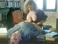 Marina Lotar - Жесткое Сцена из спектакля Jojami ( Орал , Sex )