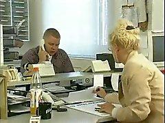 Hot Черт в офис BVR