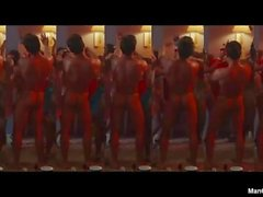 Zac Efron Naked Ass Och Sexiga Videos