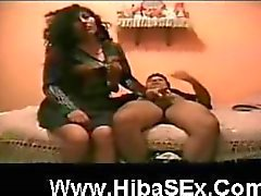 Hibasex casado maduro árabe