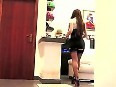 Maud from 1fuckdatecom - Housewife