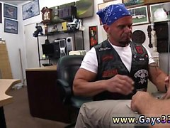 Miesten jerking julkisesti koskea videoiden sekä suoraan Motoristien kirjain hav