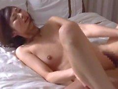 Giapponese, dolore Vedendo sul suo viso! Part2 su asian-milf