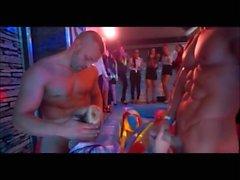 Orgy in the Club PMV (Porn Music Video)
