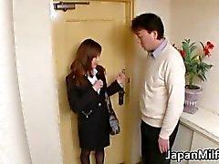 Aiko Такефуса японский язык Бейб дает Часть 3