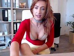 Webcam masturbation super het och amatör sallad