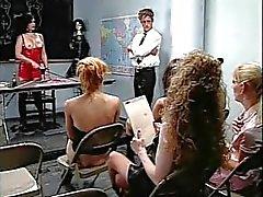 TS Sex School - Scene 4