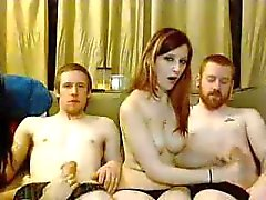 Chaturbate Webcam Party