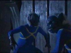 ghko-77 japanese villainess insults hero #1 part1