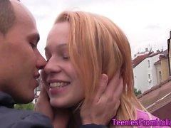 Sperme d'étudiant néerlandais bj