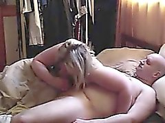 Britânico BBW Fat foda - visita realfuck24