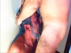 Sexy nackte Männer in Homosexuell Porno und Männer mit großen Schwänzen xxx