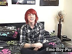 Twinks XXX Big dicke'd super hot emo Alexander Daniels joins