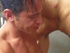 Bareback Hot Tub - Scene 2