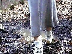 mud dress 8