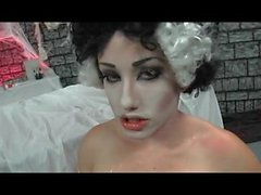 Jennifer White - Cumshot Compilation
