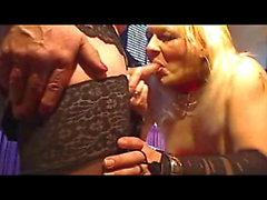 The hot whore TS Denise Love