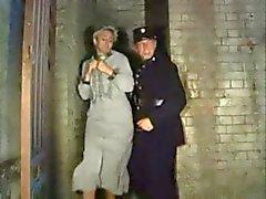 Victoriaanse gevangenis caning