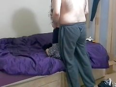 Británico amateur Jane sexo